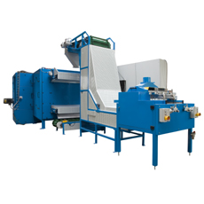 Machines for the glass industry
